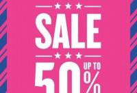 Планируйте шоппинг с выгодой скидка на вторую вещь с наименьшей стоимостью-50%. Tom Tailor Murmansk, г. Мурманск. Не упустите скидки покупателям.