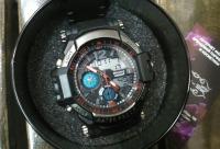 В наличии с 30% скидкой крутые спортивные часы с защитой от воды, г. Челябинск.