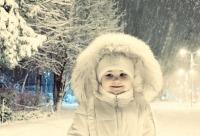 Предложение для лёгких на подъём - скидка 30% на фотосессию в снежном лесу. Фотограф Татьяна Киселёва, Воронеж.