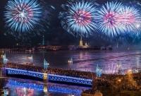 """Сенсация такое в Санкт-петербурге впервые - турфирма """"Чемодан"""", г. Кострома."""