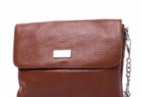 Цена со скидкой 19% - 3437. Женская сумка из натуральной зернистой кожи рыжего цвета - Sherlock, интернет магазин сумок, г. нижний Новгород. Не упустите скидки, акции.