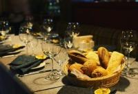 С 12 до 1700 сегодня и каждый будний день в Mojo вас ждут специальное меню обедов с большими вкусными порциями и скидка 20% на основное меню, г. Санкт-петербург. Сегодня мега скидка.