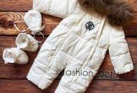 Зимний комбинезон только на данный цвет скидка 10% 4 - модные дети Disney, г. Москва.