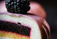 Мы никогда не останавливаемся на достигнутом - торты и десерты на заказ Калуга.