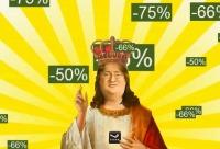 Скидки до 90%. В Steam стартовала осенняя распродажа, г. Москва. Новый день скидок.