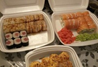 До 02-00 у нас скидка 15%. МЯТАFOOD Club - доставка суши и роллов, г. Санкт-петербург. Новые скидки, акции.