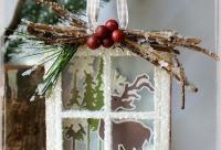 Скидка 25% на скрап материалы новогодней тематики - скрапбукинг Scrap Home, г. Барнаул. Много скидок.