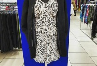 В скидку 90% до 1800. Пальто Rockangel 1100 - 80%=220 р - мега хенд. Нижний Тагил. Cкидки, распродажи.