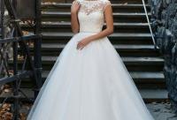 Не упустите возможности найти платье своей мечты да еще и с такой скидкой. Только для вас на все свадебые платья из новой коллекции скидка 50%, г. Липецк. Новый день скидок.
