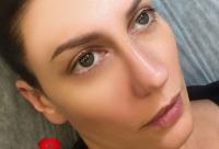 Весь январь в студии Annapocelui_Permanent_Studio скидки на ПМ. Перманентный макияж спустя год перед обновлением, г. набережные челны.
