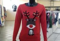 Для вас представлены женские свитера в широком ассортименте со скидкой 40%. Мега хенд. Оренбург. Новый день скидок.