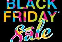 В этот день на весь товар будет скидка 30%. 24. Ноября в наших магазинах пройдёт любимая вами черная пятница, г. Тюмень.