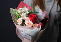 Стоимость со скидкой 10%:\xA0873 руб - цветы Иркутск - Fashion Flowers.