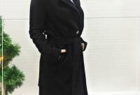 Вты найдешь своё чёрное пальто с 30% скидкой. Черное пальто - одно из культовых элементов гардероба, г. березники.