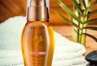 Защитное масло для волос Eleo по выгодной цене со скидкой -70% за 319 рублей. Восстанавливает укрепляет и защищает волосы изнутри, г. Добрянка.