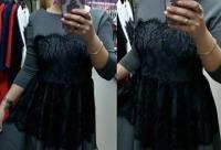 Девочки, скидки на платья продолжаются - шоу рум малина в Омске.