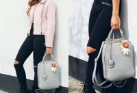 В эти выходные все рюкзаки со скидкой - 20%. У нас подборочка стильных луков с рюкзаками от Francis Lola из LA, г. Пермь.