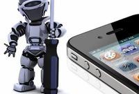 Постоянным клиентам скидки. Заменю дисплейный модуль на Iphone 5 - 5s - всего за 1500 руб - ремонт Iphone, Ipad, Ipod, г. Санкт-петербург.