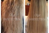 Волосы можно закалывать мочить мыть через 1 час - бразильское кератиновое выпрямление волос спб, г. Санкт-петербург. Мир скидок для наших клиетнов.