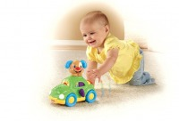 Цена указана с учетом максимальной скидки по карте клиента. Отличный подарок - игрушка для малышей от 6 месяцев, г. Белорецк. Лучший день для скидок.