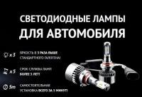 Лампы led нового поколения для автомобиля - доска объявлений Брянск брянская барахолка. Новые онлайн скидки.