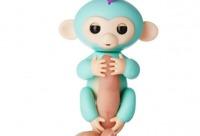Цена со скидкой - 531. Интерактивная обезьянка - робот для детей - покупки из Китая, г. Москва. Мега скидки сегодня.