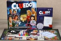 Успей купить до 26 ноября с 50% скидкой. Уникальная классическая игра Cluedo, г. нижний Новгород. У нас время скидок.
