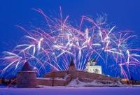 До 1 декабря 2017 года - скидка 10%. Новогодний банкет + дискотека + интересные экскурсии только для вас, г. Санкт-петербург.