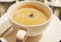 """""""Чизкейк Лимонный"""" в кафе London со скидкой в 50% и бодрящая скидка на кофе. Акции в кафе """"London"""" Ярославль."""