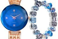 """Элитные женские часы Baosaili со скидкой 53% - товары для красоты и здоровья """"Гармония"""", г. Ростов-на-дону. Мир скидок для наших клиетнов."""