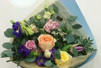 Тем кто уже подумал о своих любимых мы дарим скидку -10% от стоимости букета по предварительному заказу до 1. самый цветочный праздник года на, г. Санкт-петербург. Нашим клиентам предоставляется скидка.