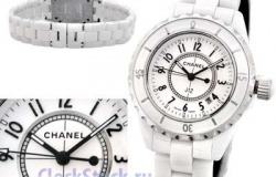 Керамические часы, приуроченные к 10-летию компании Chanel со скидкой 60%, стильные часы Lacoste со скидкой 52% или 2 по одной цене