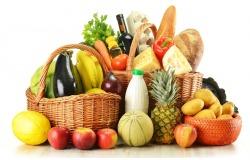 Когда лучше покупать продукты к Новому году?