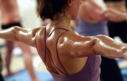 Скидка 20% на абонемент 8 занятий в студии New Yoga, Воронеж