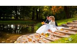 Свадебная фотосъемка в Санкт-Петербурге со скидкой 50%.