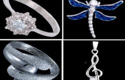 Уникальная возможность порадовать своих любимых! Скидка 50% на украшения из серебра + пожизненный сертификат на 20% скидку!