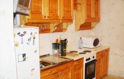 Скидка 50% на комиссионные агента при аренде 1-к.квартиры! 50 метров +мебель +техника!