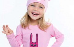Бесплатная доставка к Вам домой модной детской одежды. Минимальный порог снижен на 50%!