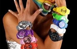 Яркие, стильные, ультрамодные часы «ice Watch» и легендарные, ударостойкие, водонепроницаемые Casio «G-SHOCK» со скидкой 81%!