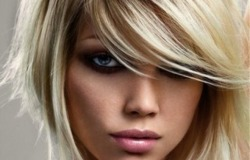 Мелирование волос со скидкой 50%
