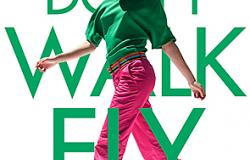 "Акция ""Don`t walk - fly"""