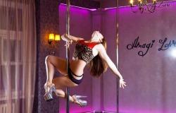 """Pole Dance с """"0"""", базовый курс за 3 занятия. Только для новичков! Скидка 53%! Санкт-Петербург"""