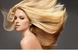 Скидка 58 % на окрашивание в один тон, стрижку, укладку и итальянское люкс- восстановление волос за 1500 руб. вместо 3800 руб.