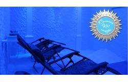 Уникальная соляная пещера для оздоровления! Скидка 100% на первое посещение + сертификаты на 5 и 10 посещений в подарок!