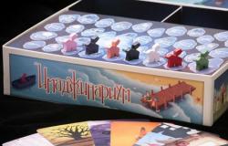 Популярная настольная игра ИМАДЖИНАРИУМ со скидкой 50% Москва