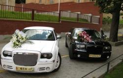 Машина на свадьбу в Уфе! Аренда автомобилей. ОЧЕНЬ НЕДОРОГО. Большие скидки на аренду свадебного автомобиля.