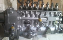 Топливная аппаратура bosch 0402648610 на грузовик Камаз