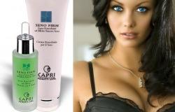 Идеальный Бюст - от мечты к реальности! Скидка до 55% на косметику Capri (Италия)