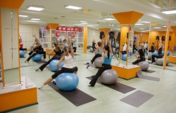 """Эффективный фитнес тренинг в студии """"ENERGY LIFE"""" с сумасшедшей скидкой до 70% на ежемесячный абонемент!"""