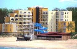 Апартамент на продажу в Болгарии На берегу Моря